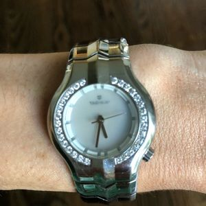 Tag Heuer Women Alter Ego Watch WP1371